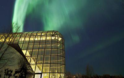 2013, Arctic lives 18. – 24.02