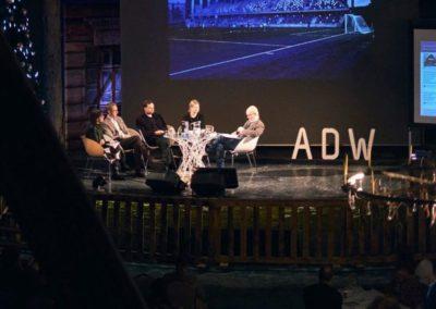 """Arctic Design Weekin Foorumit näyttävät suuntaa kohti vastuullisempaa yrittäjyyttä ja yhteiskuntaa – """"Tämä on ainutkertainen tilaisuus näillä leveysasteilla päästä osaksi suomalaisten ja kansainvälisten huippuasiantuntijoiden keskustelua"""""""
