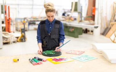 Muotoiluhaaste 5: Eduro-Säätiö muotoili työelämän palveluita