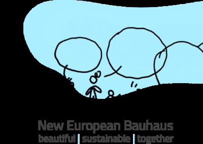 ROVANIEMI VASTAA EU-KOMISSION BAUHAUS-ALOITEKUTSUUN